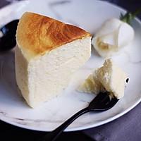 牛奶蜂蜜蛋糕~小清新口感的做法图解13