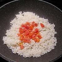 #餐桌上的春日限定#墨西哥番茄炒饭的做法图解2
