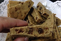 黑糖枣泥糕的做法
