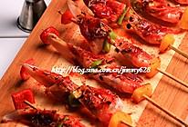 骨肉相连烤野生北极虾的做法