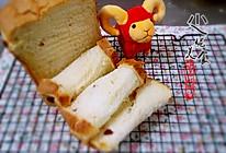 蔓越莓蛋奶吐司面包的做法