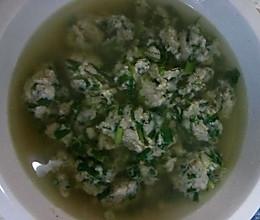 黄花鱼丸汤的做法