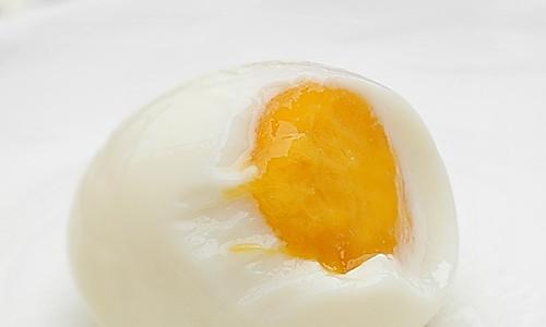 QQ糖变身假鸡蛋的做法