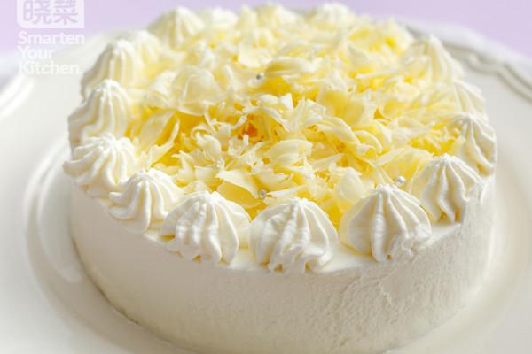 榴莲芝士蛋糕的做法