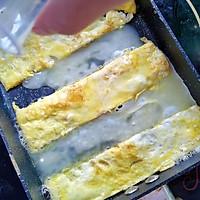 #爱好组-低筋#鸡蛋的做法图解4