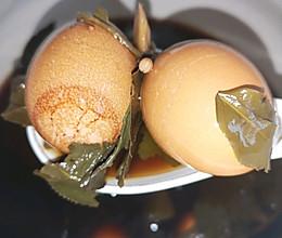 铁观音茶叶蛋的做法