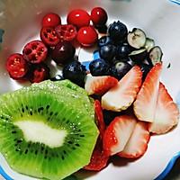 """多莓苏打水#""""莓""""好春光日志#的做法图解3"""