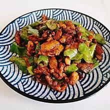 家常快手菜-辣椒炒肉