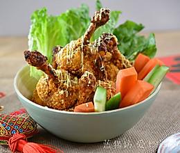 ——黄金展翅#金龙鱼外婆乡小榨菜籽油#的做法