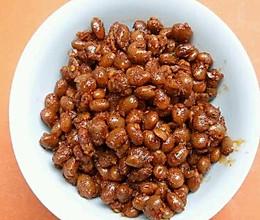 农家自制酱豆子(豆瓣酱,咸豆子)(妈妈菜)的做法