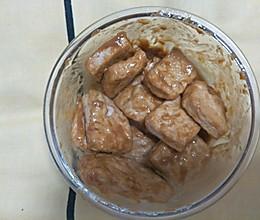 空气炸锅臭豆腐的做法