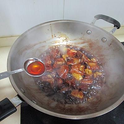上海年夜饭必备-菠萝糖醋排骨的做法 步骤11