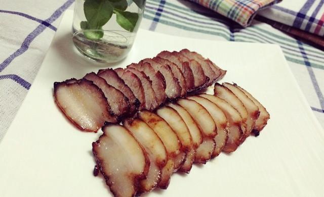 南乳蜜汁叉烧肉