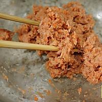 自制宝宝牛肉肠的做法图解9