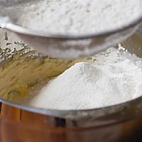 #安佳食谱# 黄油曲奇饼干的做法图解4
