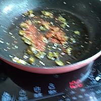 大喜大牛肉粉试用----炒蘑芋豆腐的做法图解6