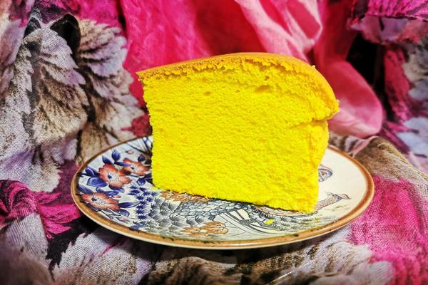 锦娘制——古早味蛋糕