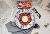 红烩饭的做法
