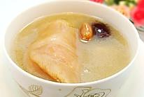 美白猪蹄汤的做法