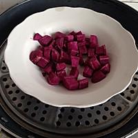 十分钟做蛋挞(后附蜜豆蛋挞和紫薯蛋挞做法)的做法图解8