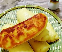 松软酥脆的玉米面棒馍的做法