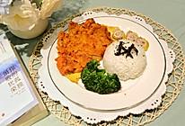 家常菜-照烧猪扒饭的做法