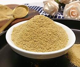 宝宝辅食系列~牡蛎粉的做法