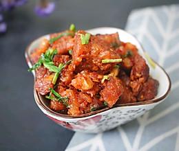 一种美妙绝伦的美食—自制豆豉的做法