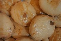 饼干饼干扁又扁,饼干饼干圆又圆的做法