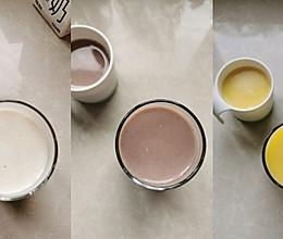 早餐饮品的做法
