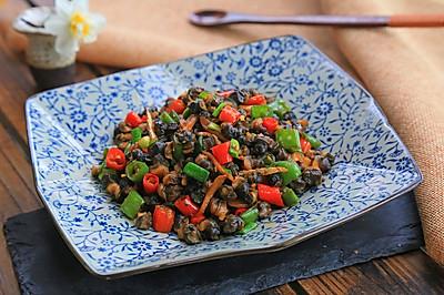 下饭菜·香辣螺蛳肉·