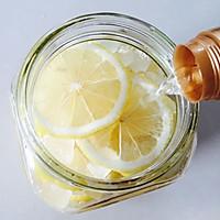 瘦身柠檬醋的做法图解5