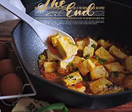 豆腐这么做,给肉都不换,酸甜可口美味……的做法