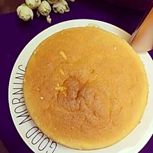 六寸酸奶蛋糕(空气炸锅版)