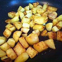 江苏年夜饭必备-火红香辣土豆牛肉的做法图解3
