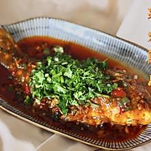 【私房菜】肉嫩味鲜的红烧鲫鱼