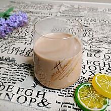 普洱咖啡奶茶