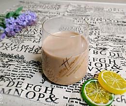 普洱咖啡奶茶的做法