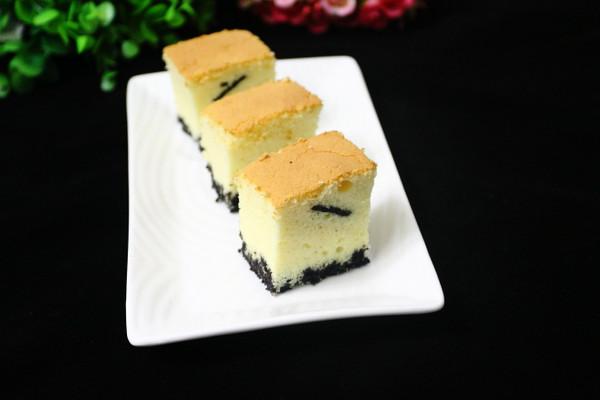 奥利奥芝士蛋糕的做法