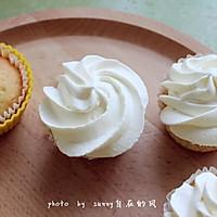 海绵纸杯蛋糕~圣诞节可爱小点心#九阳烘焙剧场#的做法图解12