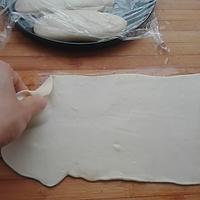 牛肉饼#年味十足的中式面点#的做法图解7