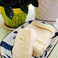 家常冻豆腐的做法图解1