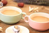迷迭香:姜枣牛奶的做法