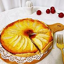 感恩节甜品之苹果派