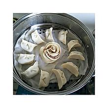 饺子+饺子玫瑰