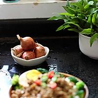 【美味零失败√】台湾卤肉饭的做法图解13