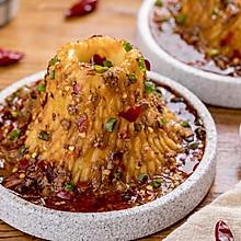 麻辣火山土豆泥 | 细腻绵密