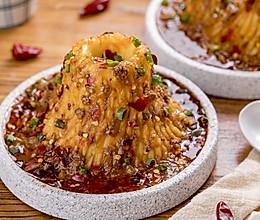 麻辣火山土豆泥 | 细腻绵密的做法