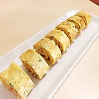 日式鸡蛋卷的做法图解6