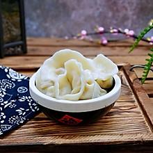 #精品菜谱挑战赛#酸菜猪肉馅饺子